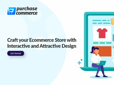Angular eCommerce Template - Purchase Commerce