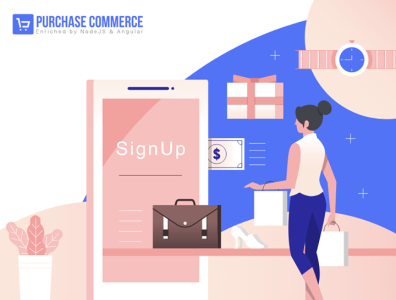 Marketplace Software- PurchaseCommerce ecommerce software marketplace platform marketplace software