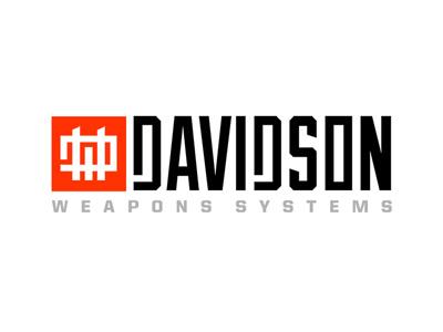 DWS ammo weapons system branding logo type custom type guns