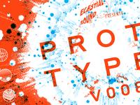 Prototypes V8 Poster