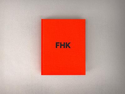 FHK Henrion — Monograph Book graphic design book cover fhk henrion unit editions book design monograph