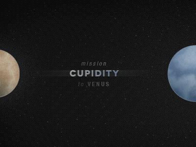 Curiosity › Cupidity (to Venus) — Rebound curiosity earth mars venus nasa planet rebound muse comunicazione