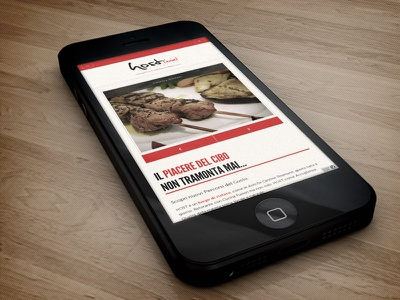 Responsive Mobile-First – Hosteria muse comunicazione rwd responsive mobile-first hosteria restaurant coffee-bar