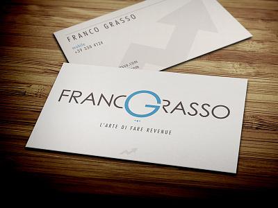 Business Card Mockup Presentation muse comunicazione business card mockup presentation branding franco grasso