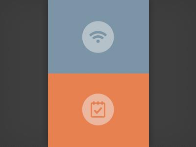 UET School Icons muse comunicazione icons vector social rss calendar schedule circle uet italia