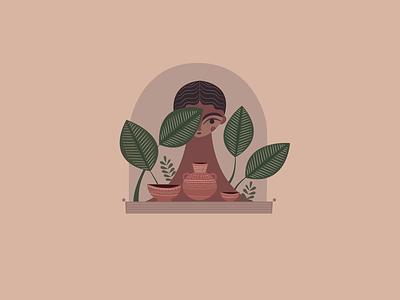 composition illustration design art