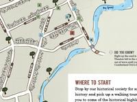 Hometown Map