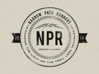 NPR - narrow path runners