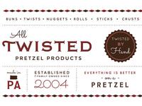 Pretzel branding