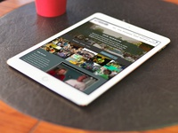 Resonate Community Church Website