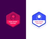 User Speed Testing Meetup #5