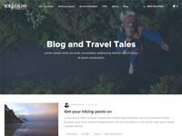 New Zealand Vacations - Blog