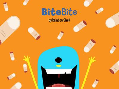Bite Bite // Android Game