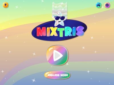 Game Mixtris