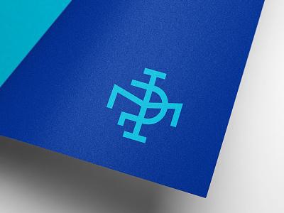 IPM Monogram monogram design monogram investment hed branding industriahed designer logo design logo branding studio branding agency branding