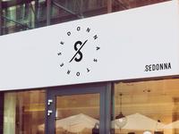 Sedonna Brand Identity