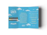 Santa Kombucha Brochure 2