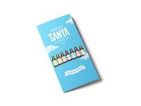 Santa Kombucha Brochure