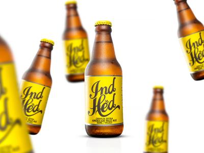 Packaging Design for Beer
