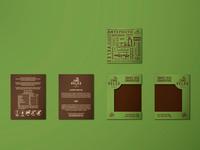 VelezPackaging Design for Velez Alimentos