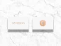 Identity design for premium brand