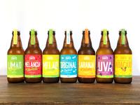 Brand Identity and Packaging Design for Kombucha