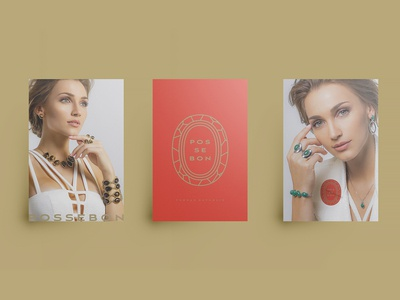 Branding for jewelry