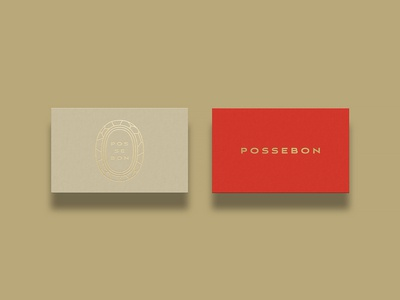 Branding for POSSEBON