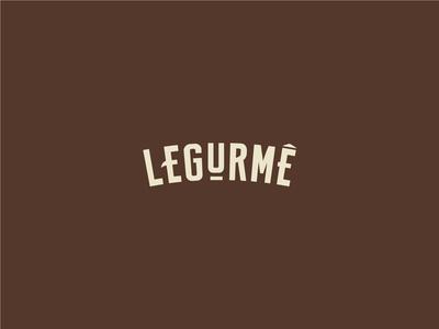 Logo Design for LEGURMÊ by INDUSTRIA