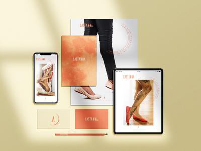 Branding for Castanna®