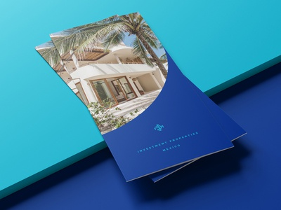 Branding for real estate in Tulum/Mexico