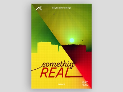 124 | Something REAL