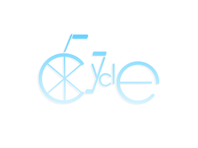 Cycle icon logo
