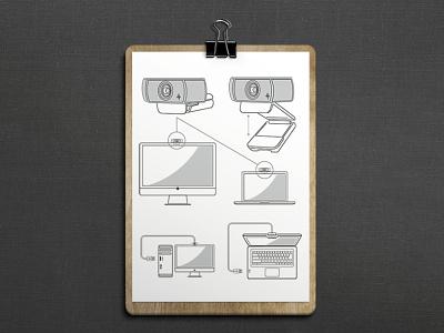 Infographics illustration infographics