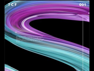Digital Wave rendering 3drendering 3d art motiongraphics motion design cinema4d illustration typeface design