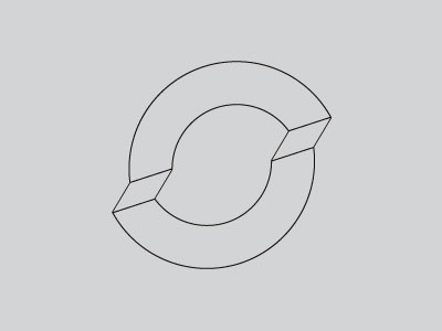 Sequitur Wireframe logo