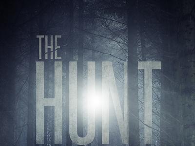 Dribbble Hunt