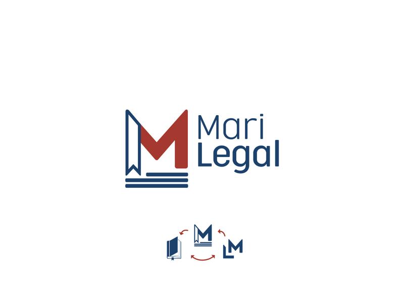 MariLegal Logo