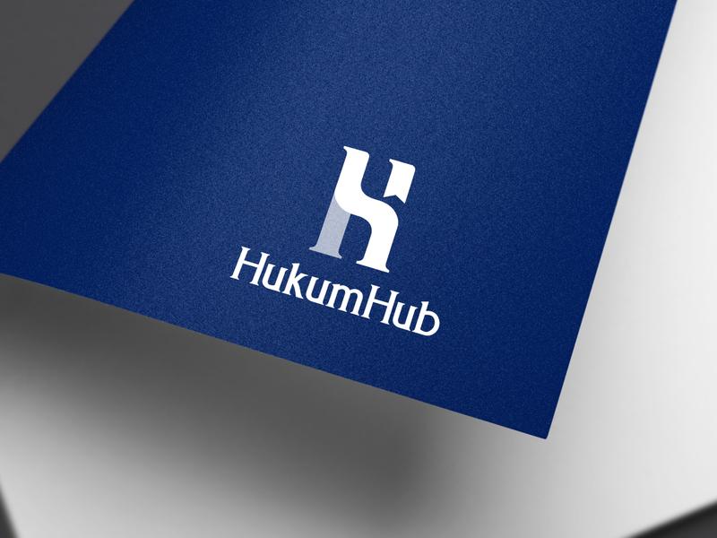 HukumHub Logo