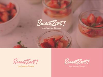 Sweetzert Logo
