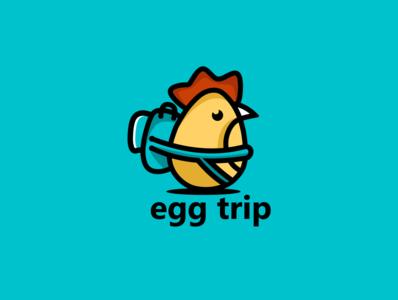 egg trip
