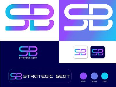 SB Logo sb logo business logo branding cleaner logo vector new logo design illustration unique logo typography brand identity logodesign