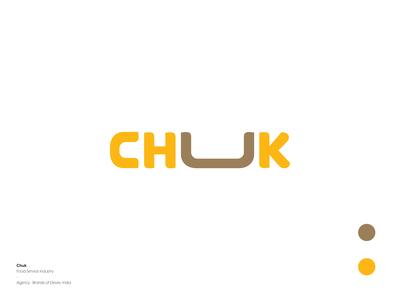Chuk  |  Rebranding