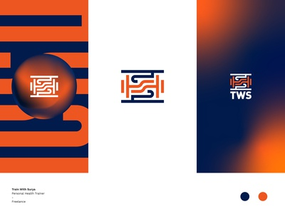 TWS  |  Branding
