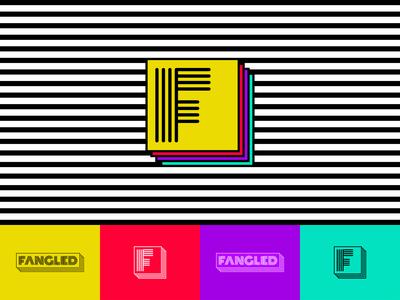 Fangled  |  Rebranding