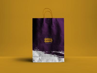 Sampan  |  Rebranding (option)