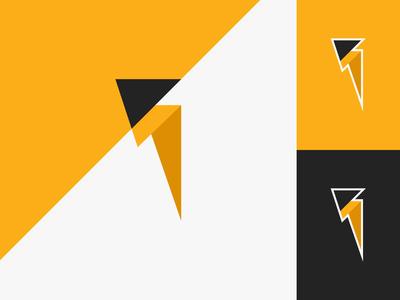 Titleless Logo 7