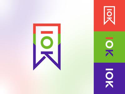10K  |  Logo Design Exploration