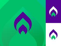Title-less Logo 8