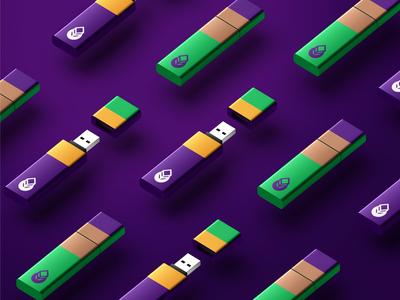 Yash Pack  |  Rebranding (rejected)